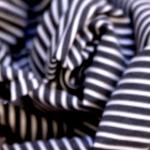 righe nero/bianco